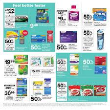 Walgreens Flyer 10 06 2019 10 12 2019 Weekly Ads Us