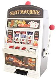 Sweet Vending Machine Argos Impressive One Arm Bandit Fruit Slot Machine Battery Operated Amazoncouk