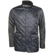 Buy Barbour Steve McQueen™ Collection Black Papillon Quilted Jacket & ... Barbour Steve McQueen™ Collection Mens Black Papillon Quilted Jacket ... Adamdwight.com