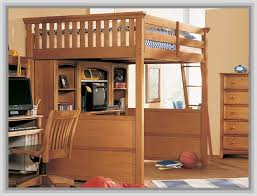 full size loft beds for s