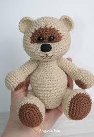 Crochet Animal Patterns Free Interesting Decorating Ideas