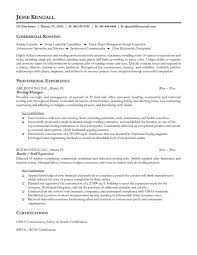 Government Administrative Assistant Cover Letter Custom Masters. Free  roofer resume example