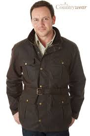 Barbour Coats And Jackets For Men  EBayCountry Style Wax Jacket