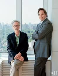 Peter Shelton Tribute   Architectural Digest
