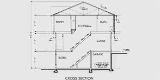 4 Plex Plans Fourplex With Owners Unit Quadplex Plans F537Quadplex Plans