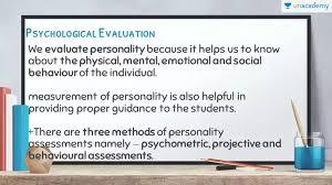 Teaching Aptitude - Evaluation System | Preparation Strategy To ...