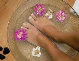 Image result for foot soak