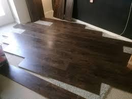 dark oak effect laminate flooring
