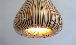 handmade lighting fixtures. S Bulbous Paper Lamps Green Design Handmade Light Fixtures Kitchen Lighting Handmade Lighting Fixtures