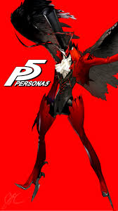 Persona 5 Wallpaper on HipWallpaper ...