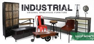 Furniture Store Chicago Modern & Rustic