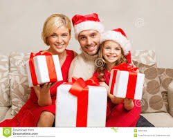 Giving Gifts On Christmas  Home Decorating Interior Design Bath Giving Gifts On Christmas