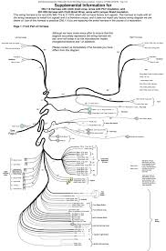 mg tc wiring diagram for harness as built wiring diagram mgb wiring harness at Mgb Wiring Harness