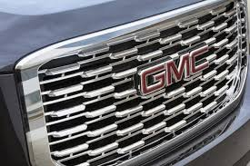 2018 gmc yukon xl. Wonderful Yukon 2018 GMC Yukon Denali Grille In Gmc Yukon Xl