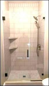 glass corner shower shelf floating cool tile for showers corner shelf for showers ceramic tile glass