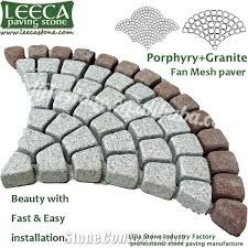 Stone Patio Pavers Lowes Prophyry Basalt Granite Patio Pavers