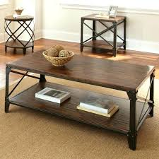 round brown rustic distressed coffee table round distressed coffee tabl on rustic wood coffee table set