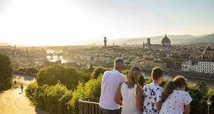 Travelling with family: What are the benefits? | Real Word Blog