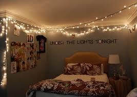 Lights In Room For Lighting Christmas Bedroom Hanging