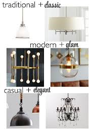 nook lighting. Love The West Elm Gold-tone Combo, Particularly Jonathan Adler-esque One. Design Dilemma - Coordinating Kitchen Island And Breakfast Nook Lights Our Lighting R