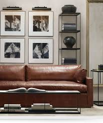 restoration hardware small spaces. Interesting Restoration 2013 Small Spaces Catalog  Restoration Hardware Throughout C