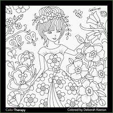 Kleurplaat Voor Oma Model 3 Girl Scout Kleurplaten