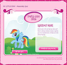 My Little Pony Personality Chart Mlp Personality Test Xp By Pithlit Fur Affinity Dot Net