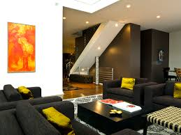 modern living room houzz tour modern bucktown beauty