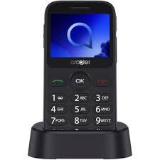 Мобильный <b>телефон Alcatel 2019G</b> Metallic Silver купить, цена и ...