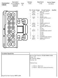 ford mirror wiring diagram wiring diagrams value ford mirror wiring diagram wiring diagram info 2008 ford f250 mirror wiring diagram ford mirror wiring diagram