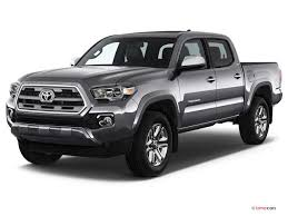 2017 Toyota Tacoma Reviews, Prices and Pictures | U.S. News & World ...