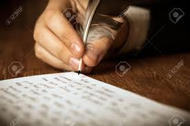 paper writer   clipart people writing on paper clipartfest clipart people writing on paper clipartfest