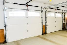 image of smart garage door torsion spring