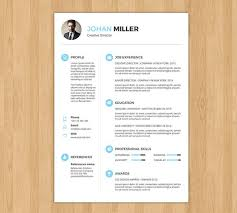 Creative Resume Templates Word Interesting Sale Professional And Creative Resume Template Word Resume Etsy