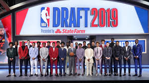 Sam Smith's pick-by-pick analysis of the 2019 NBA Draft