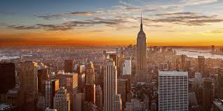 gift guides hotels trip ideas sky outdoor skyline cityscape horizon city metropolitan area skyser sunset urban