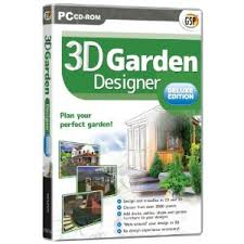 Small Picture Garden design software cds