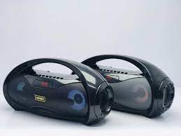 Loa Bluetooth Kimiso KM-S2 Hát Karaoke - Hàng Chính Hãng - Loa Bluetooth