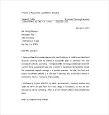 Accounting Assistant Job Seeking Tips  A cover letter