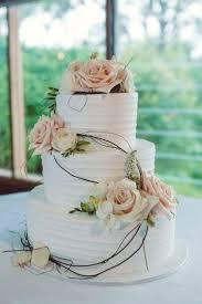 Best 25 3 Tier Wedding Cakes Ideas On Pinterest 1 Tier Wedding