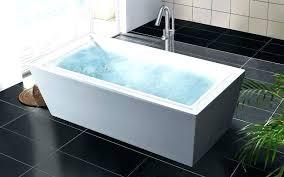 acrylic tub bathtubs reviews kohler bath tubs archer bathtub