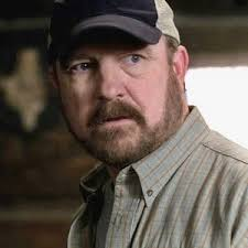 Bobby Singer from Supernatural | CharacTour