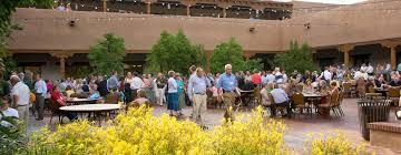 Tourism Santa Fe The Convention Center