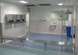 Products Page  Palbam Class  Clean Room Equipment U0026 FurnitureCleanroom Bench