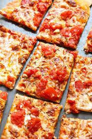 dominos thin crust pizza 2
