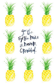 Pineapple Background Bad Girls Club Pineapple Wallpaper