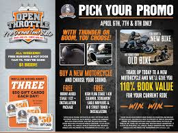 apriltentevent boston harley davidson