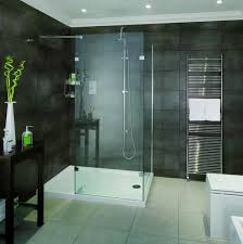 Aqata Spectra Walk-in Corner Shower Enclosure SP430