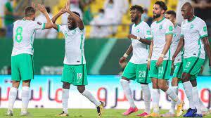 موعد مباراة المنتخب السعودي مع سنغافورة والقنوات الناقلة - كلمة دوت أورج