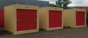 10 Foot Storage And Shipping Containers - ChassisKing.com